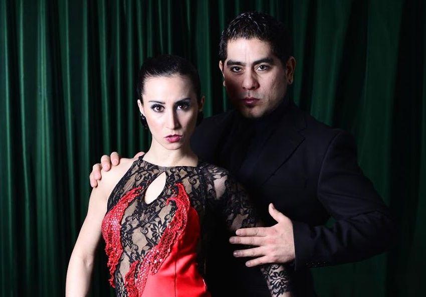 Leonel & Natalia